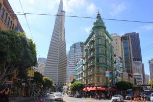 Downtown-à-San-Francisco-ciao-tutti