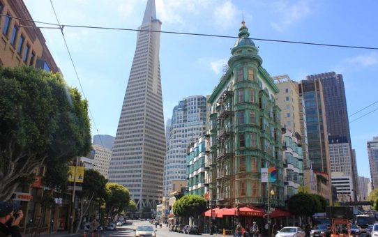 Downtown à San Francisco : que voir ?