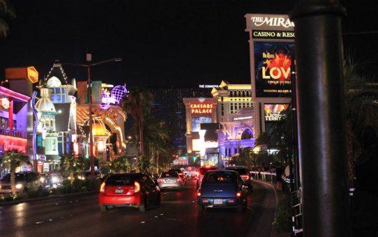 TOP 5 des casinos à voir à Las Vegas