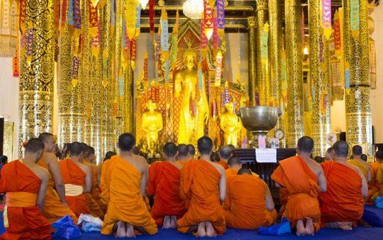 À ne pas rater à Chiang Mai