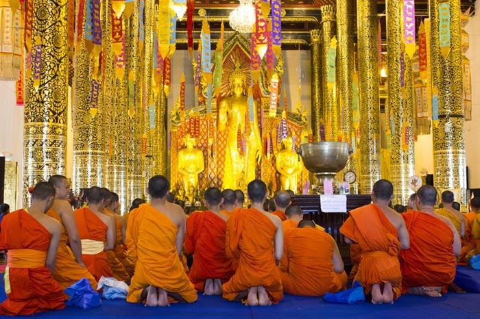 Chiang Mai Ciao Tutti