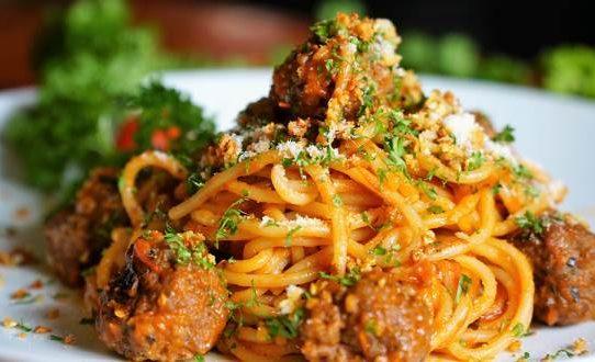 Cuisine italienne : spécialités italiennes de Rome !