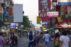 Quartier Bangkok Ciao Tutti