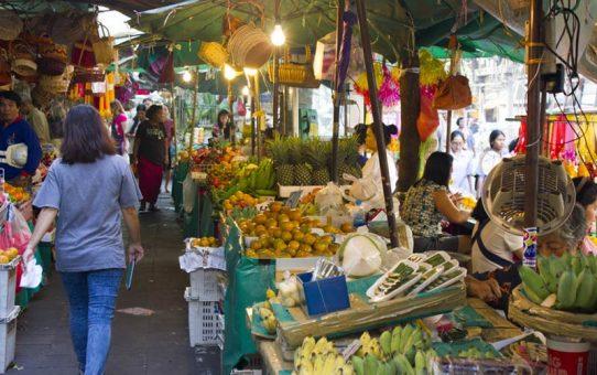 Cuisine Thaïlandaise : quand le salé rencontre le sucré !
