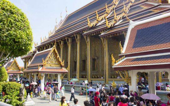 Quartiers à voir à Bangkok : mon TOP 4