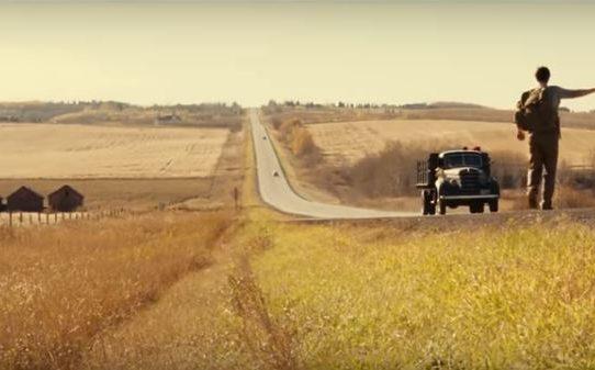 Sur la route - Jack Kerouac (1957)