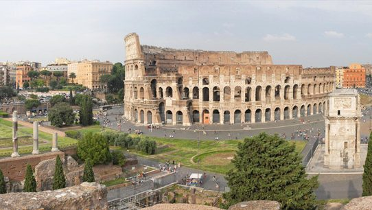 2 jours à Rome : l'itinéraire parfait pour votre week end a Rome