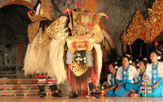 Ubud, pourquoi visiter le centre culturel de Bali ?