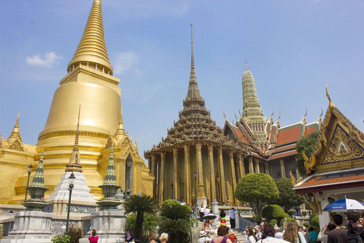 Visiter-Bangkok