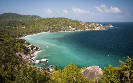 Koh Tao : l'île paradisiaque de Thaïlande