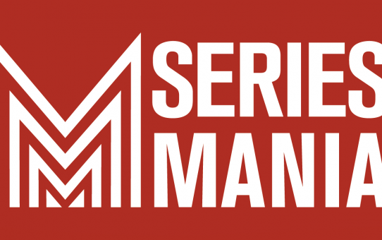 Series Mania : Lille capitale mondiale de la série !