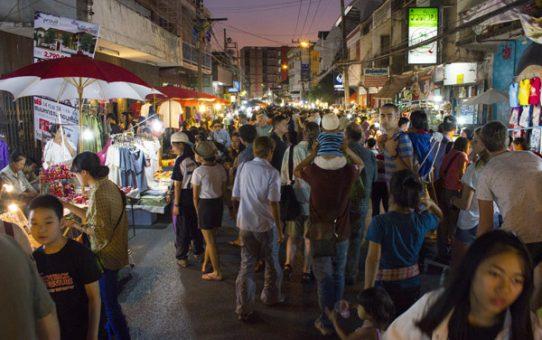 Les meilleures activités autour de Chiang Mai