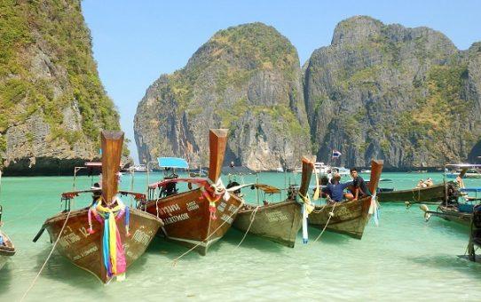 Budget Thailande : hébergements, nourriture...