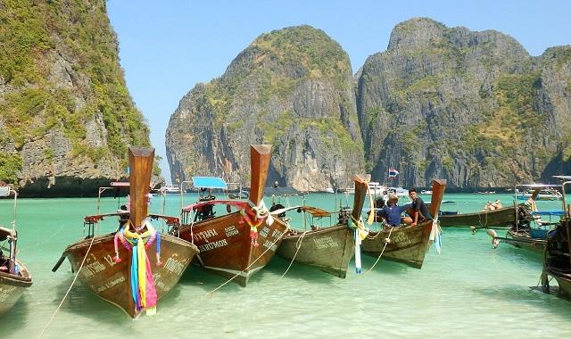 Budgeet Thaïlande - Ciaotutti.fr