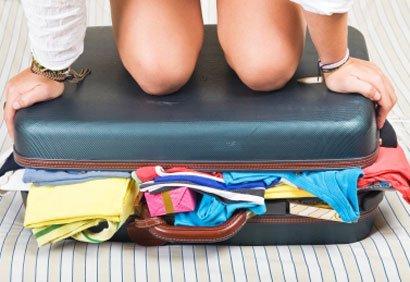 Faire sa valise - Ciaotutti
