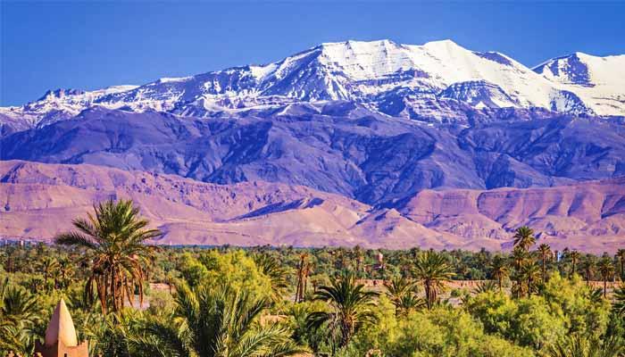 Quand partir au Maroc - Ciaotutti.fr
