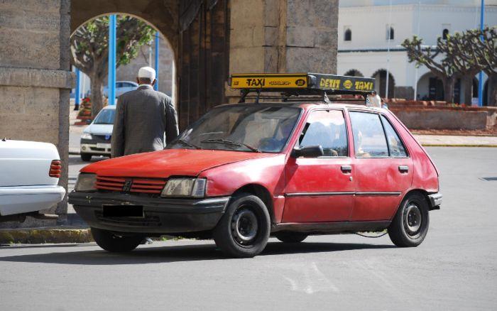 Transport Maroc - Ciaotutti.fr