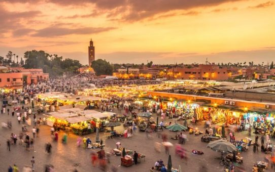 Budget Maroc : hébergements, transports