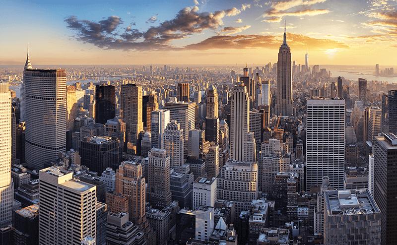 Vivre comme un new-yorkais