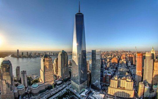 Les gratte ciel les plus iconiques de New York