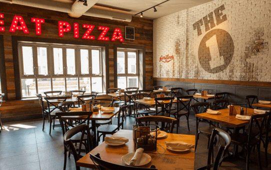 Deep Dish Pizza : à conseiller aux estomacs solides !