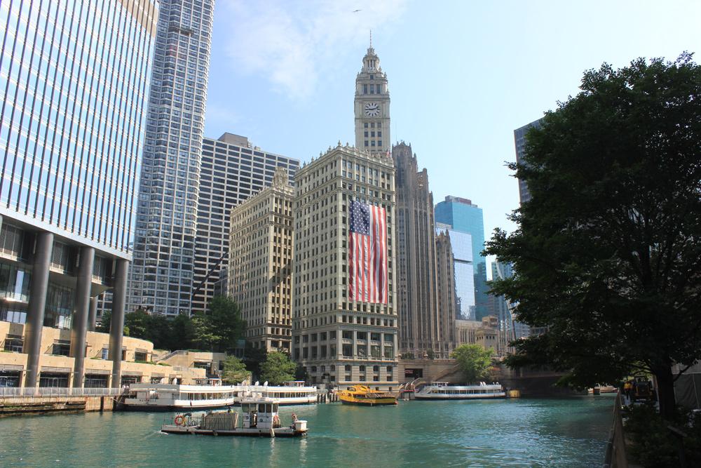 Croisière à Chicago : faites le choix du Chicago Architecture Center