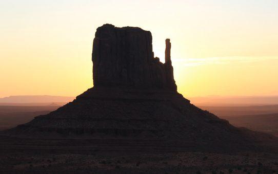 Conseils pour visiter Monument Valley