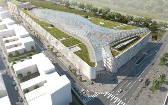 Les enseignes de Lillenium : on va enfin découvrir le nouveau centre commercial métropolitain !