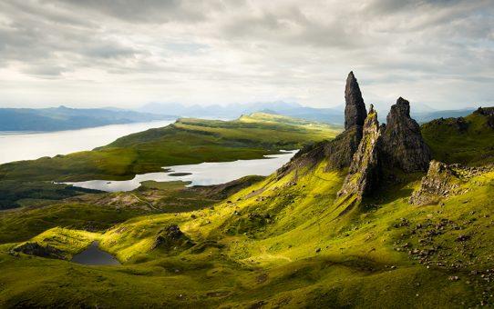 Le guide de voyage complet pour visiter l'île de Skye
