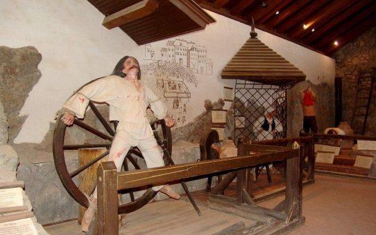 Musée de la torture d'Amsterdam, la petite halte frisson de la capitale