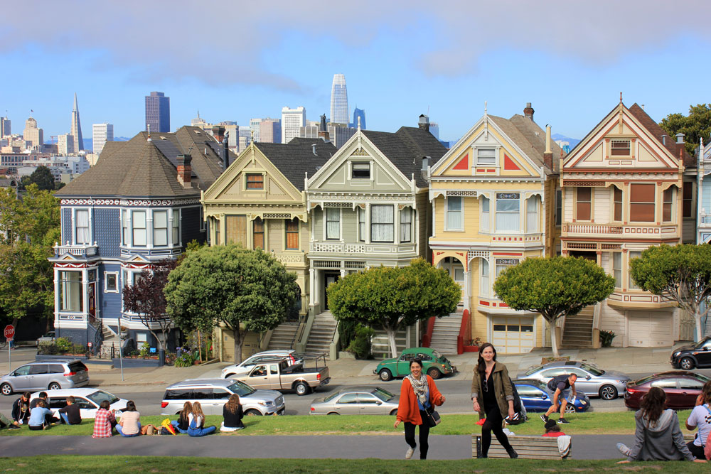 Visiter San Francisco en 3 jours