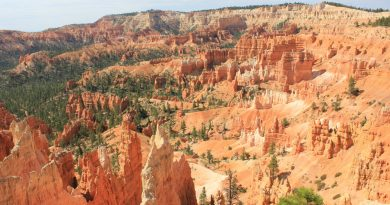 Visite de Bryce Canyon : comment explorer le parc national de Bryce Canyon ?