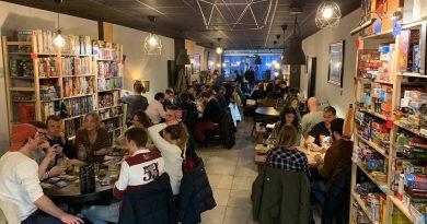 Les bars à jeux de Lille: 4 adresses incontournables